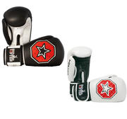 Topten Boxing Sparring Gloves, 10-12 oz