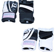 Booster Pro Range MMA gloves Competition,  Leather