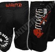 Wand Submission shorts Chute Box