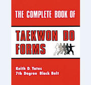 The complete book of Taekwon-Do forms