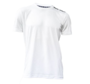 Topten T-shirt Ultra Comp, XS-XXL White