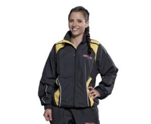 Tracksuitjacka Topten, Unisex Small