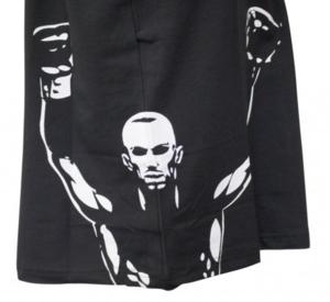 Topten T-shirt Fighter, S-XXL