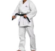 Hayashi Osaka Karate GI Vit