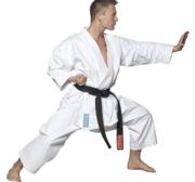 Hayashi Legend Karate Kata GI White