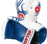 Topten Open Hand Pointfight Tribal, White/Blue