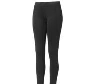 Sagres Tights Woman, Black