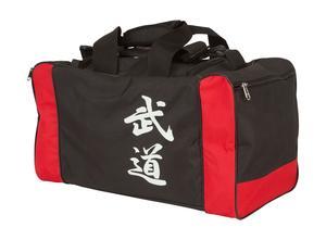 Hayashi Väska BUSHIDO Svart