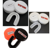 Topten Mouthguard Mint, Senior