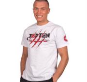Topten T-shirt Scratch, S-XXL