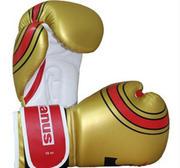 Manus Boxingglove FIST GOLD, 10-12 oz