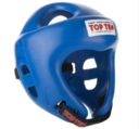 Topten Head guard  Fight Blue