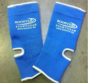 Booster Ankleguards, Colour, Lightblue
