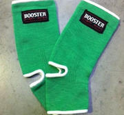 Booster Ankleguards, Colour, Green