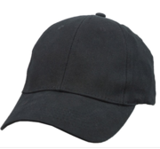 Black Hill Atlantic Cap, Black One size