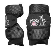 Topten MMA Elbowguard, Black