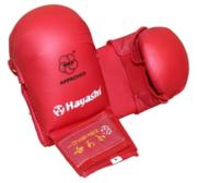 Hayashi Tsuki WKF, Röd