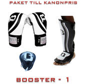 Booster Pro Pack 1