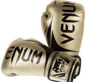 Venum Challenger 2.0 Adult Boxing Gloves Gold