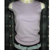 Top for ladies, Lilac