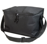 Black Hill Coolerbag Bohus, Black