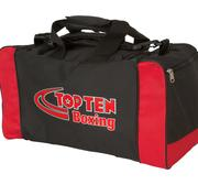 Topten Bag BOXING Black