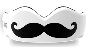 SafeJaws® Mustasch Senior