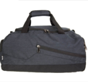 Black Hill Cannes Gym Bag (38 liter) Antracit