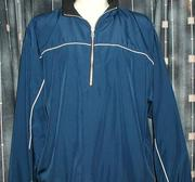 Tracksuit Blue Canyon, Darkblue/Black X-Large