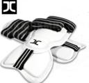 JC Underarm/Armbågsskydd, WT godkänd