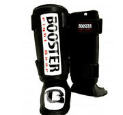 Booster Striker Thai Shin/Instep, Black