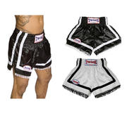 Twins Thaishorts Stripe