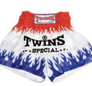 Twins Thaishorts TWINS SPECIAL, XXL