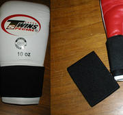 Elastic Strap for gloves, One size