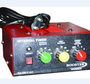 Booster Timer PRO III