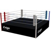 Exigo Competitionring 90 cm podium
