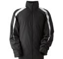 "Sandryds Jacket ""Boston"" Black/White, 190 cm (XL)"