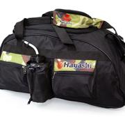 Hayashi Bag Camouflage, Large