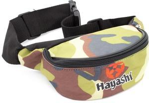 Hayashi Väska Camouflage, X-Large