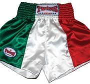Twins Thaishorts Italy