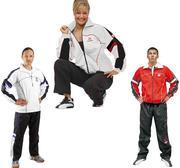 Tracksuit Hayashi Training Suit, Unisex