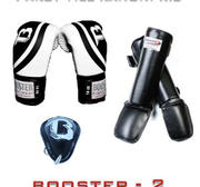 Booster Pro Pack 2