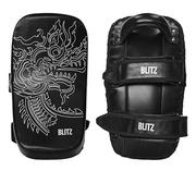 Firepower Angled Thai Pads (pair)