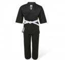 Bytomic Ronin Karate Gi Black