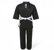 Bytomic Ronin Karate Gi Black