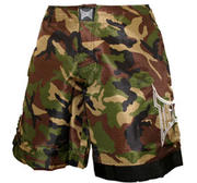Tapout Camo  Boardshorts